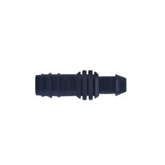 Старт коннектор для капельной трубки Dn16 с уплотнительной Н-образной резинкой AD 7207