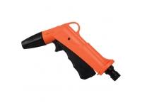 Пистолет регулируемый пластиковый