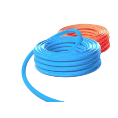 Шланг газовый SYMMER Chemtex 9.0х3х50 ПВХ-АН