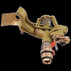 Фрегат - ороситель металлический, пульсирующий AP 3001
